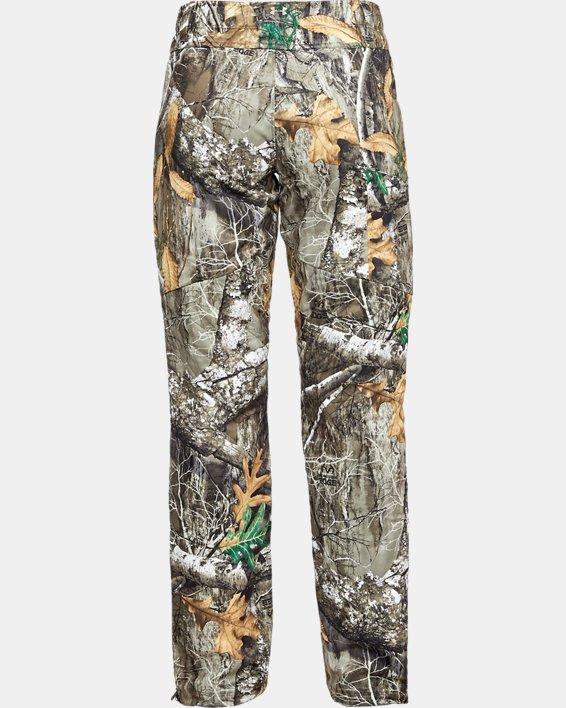 Women's UA Brow Tine Pants, Misc/Assorted, pdpMainDesktop image number 4