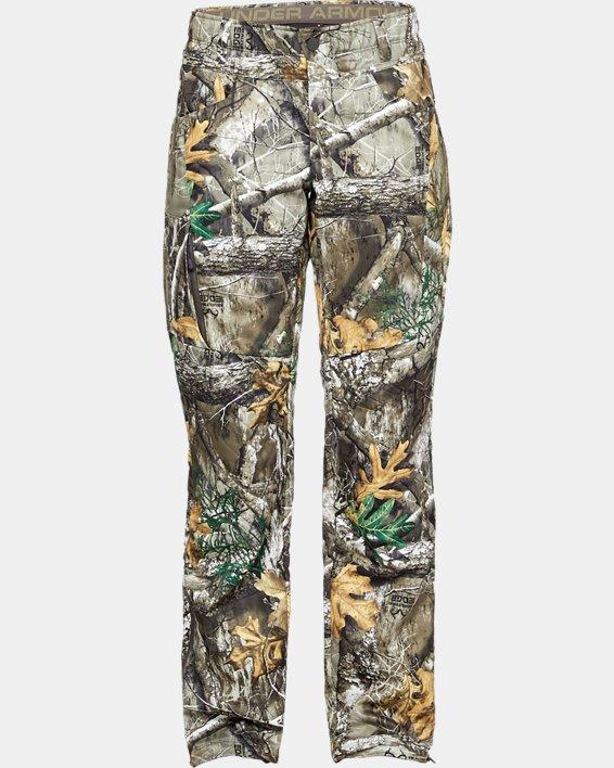 Women's UA Brow Tine Pants, Misc/Assorted, pdpMainDesktop image number 3