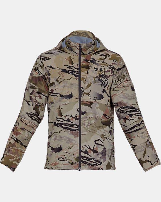 Men's Ridge Reaper® WINDSTOPPER® Jacket, Misc/Assorted, pdpMainDesktop image number 4