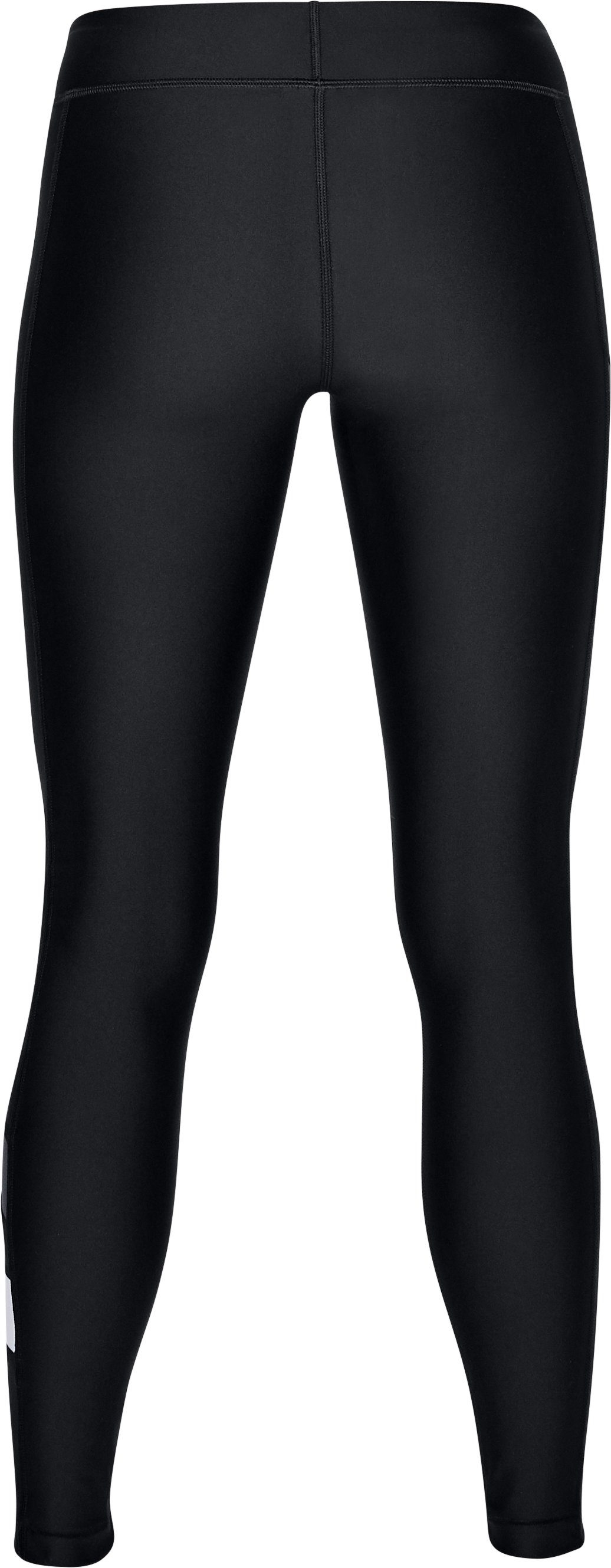 Women's HeatGear® Armour Leggings, Black ,