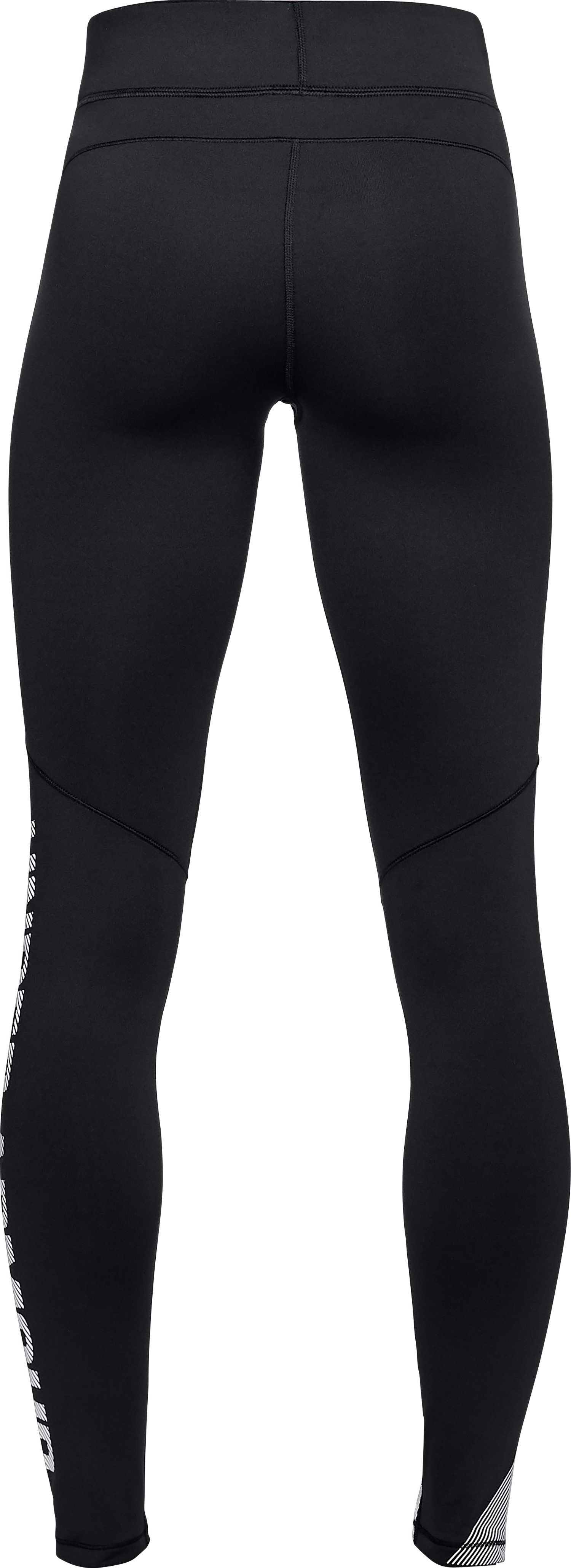 Women's ColdGear® Armour Leggings, Black , undefined