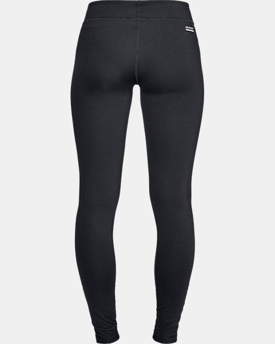 Women's UA Tactical Base Leggings, Black, pdpMainDesktop image number 4