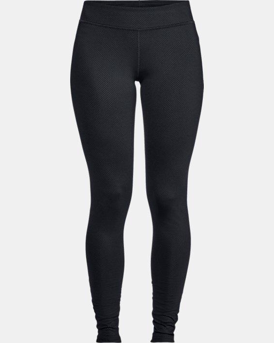 Women's UA Tactical Base Leggings, Black, pdpMainDesktop image number 3