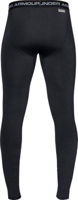Under Armour Jungen Logo Leggings