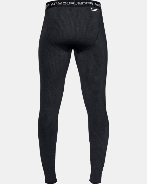 Men's UA Tactical Base Leggings, Black, pdpMainDesktop image number 4