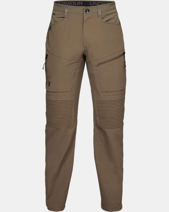 Men's Ridge Reaper® Raider Pants, Brown, pdpMainDesktop image number 4