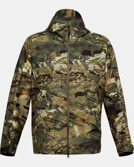 Gore Essential Hybrid Jacket