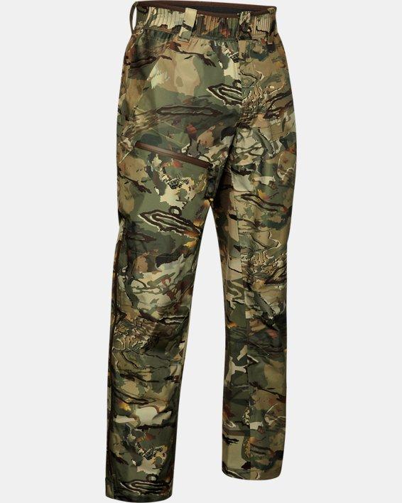 Gore Essential Hybrid Pant, Camo, pdpMainDesktop image number 0