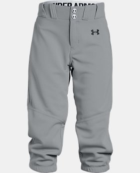 New Arrival Girls' UA Softball Pants  1  Color Available $25 to $30