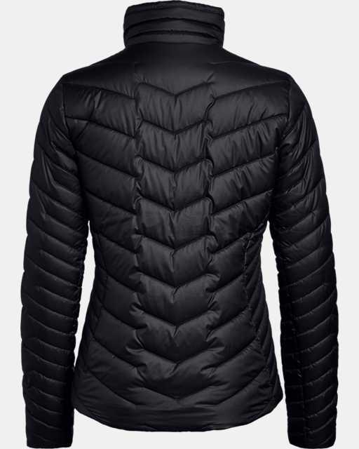 Women's ColdGear® Reactor Corp Jacket