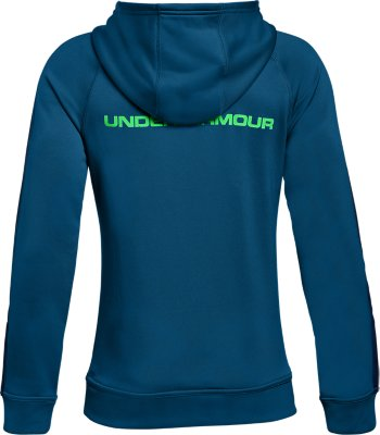 Under Armour Boys Huddle Up Terry Crew
