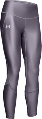 Under Armour Womens Armour Fly Fast Crop Leggings