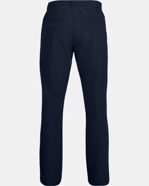 Men's ColdGear® Infrared Showdown Pants, Navy, pdpMainDesktop image number 5