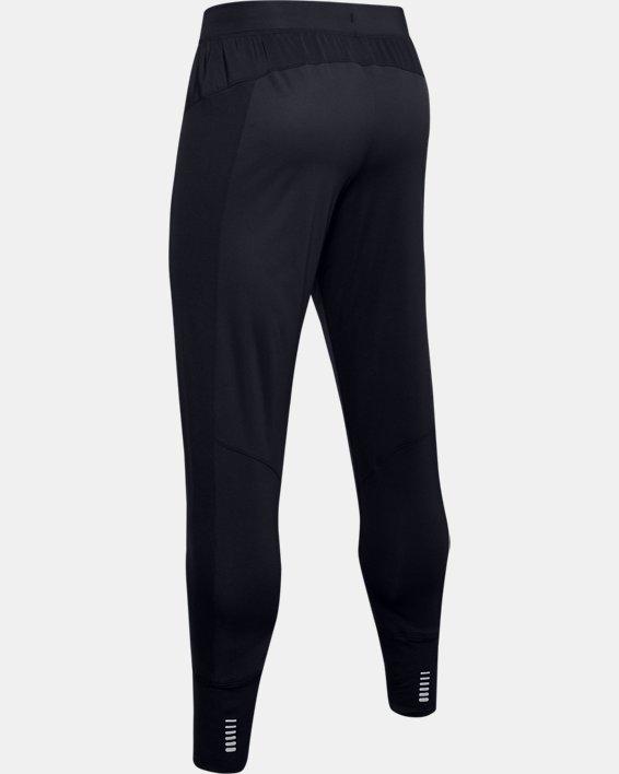 Men's ColdGear® Reactor Pants, Black, pdpMainDesktop image number 4