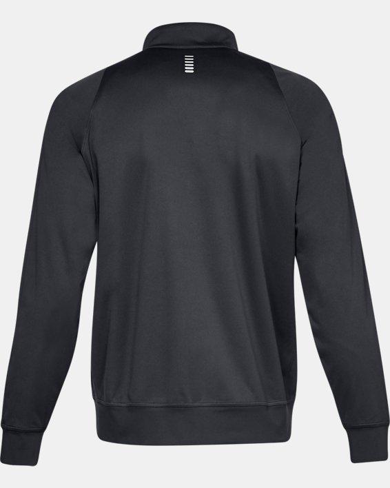 Men's UA Pick Up The Pace Jacket, Black, pdpMainDesktop image number 5