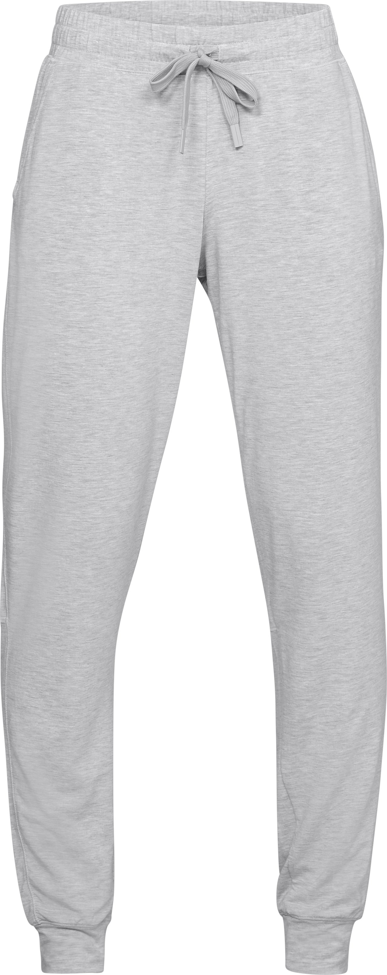 Women's Athlete Recovery Sleepwear™ Ultra Comfort Pants, ALUMINUM MEDIUM HEATHER,