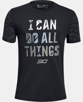 New Arrival Boys' SC30 ICDAT Short Sleeve T-Shirt FREE U.S. SHIPPING 2  Colors Available $25