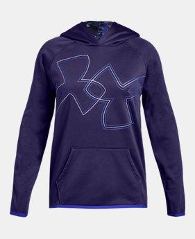 2a430a80 Girls' Purple Hoodies & Sweatshirts   Under Armour US