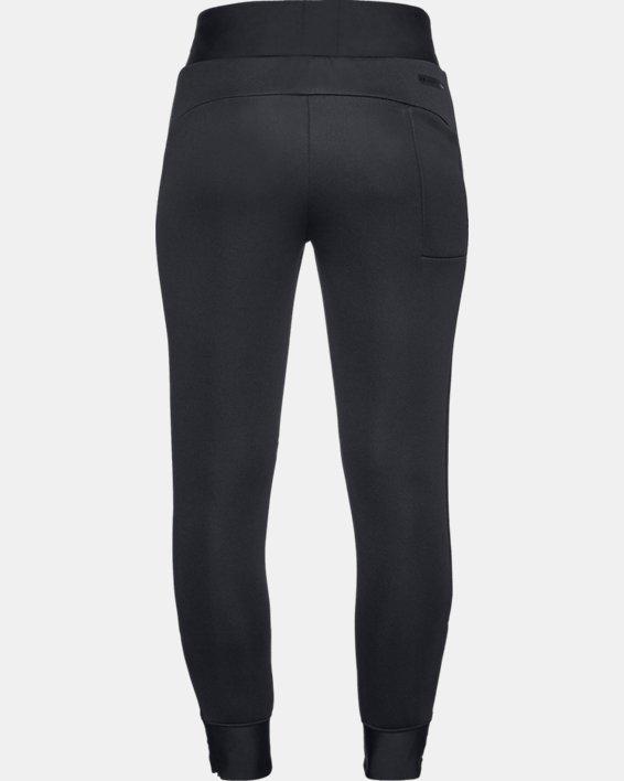 Women's UA Move Pants, Black, pdpMainDesktop image number 5