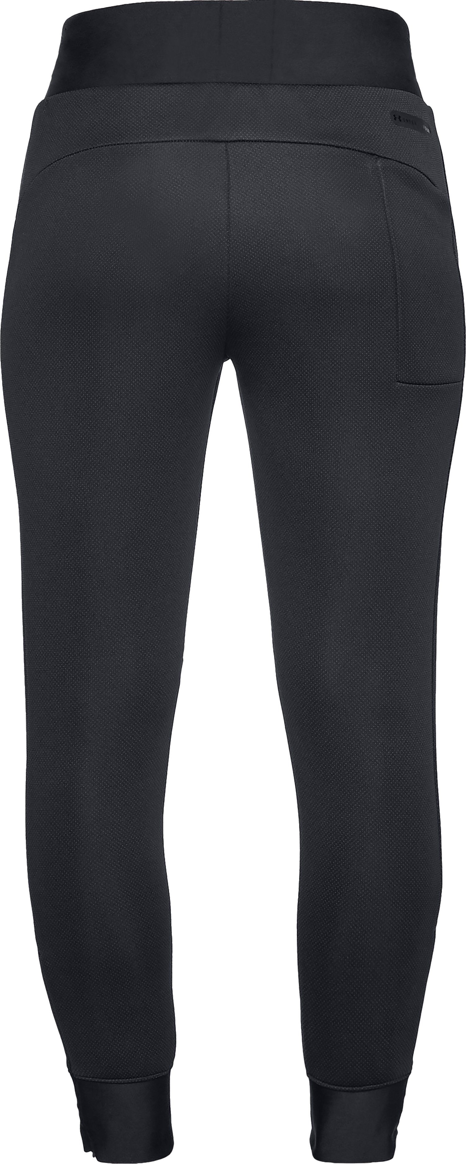 Women's UA Unstoppable /MOVE Pants, Black ,