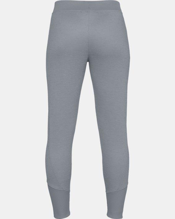 Women's Armour Fleece® Pants, Gray, pdpMainDesktop image number 4