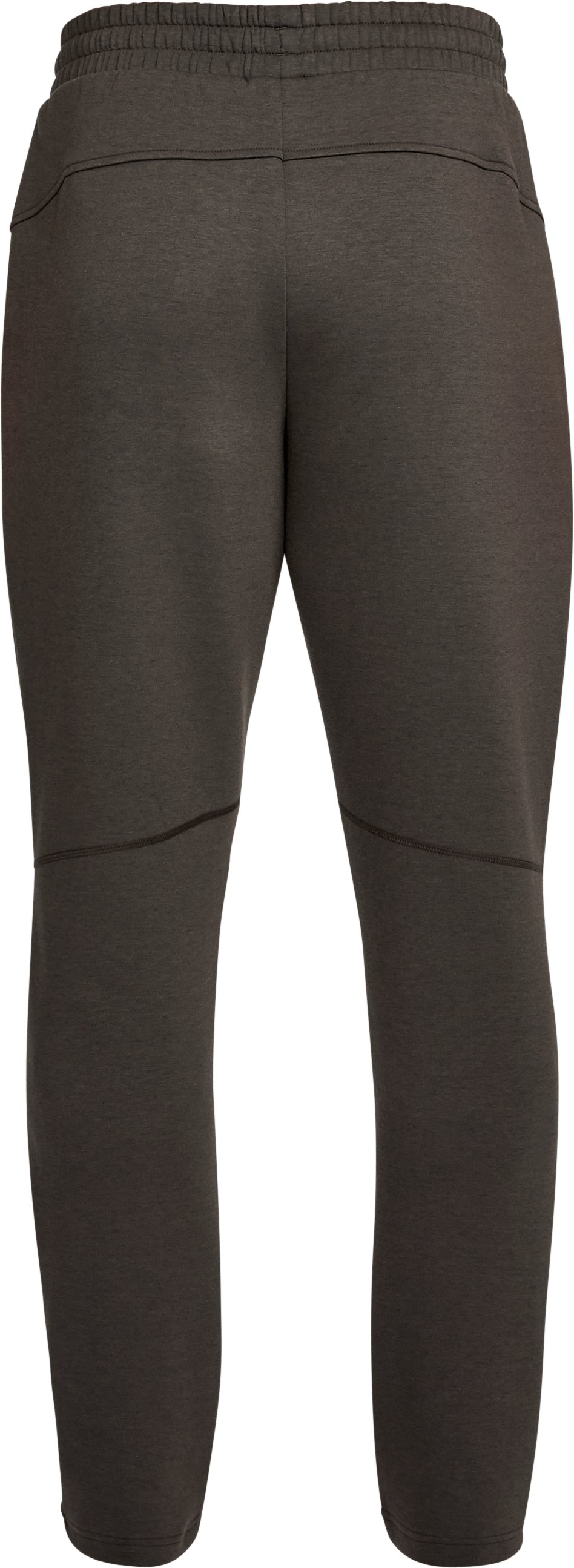 Men's UA Unstoppable Knit Pants, CHESTNUT BROWN,