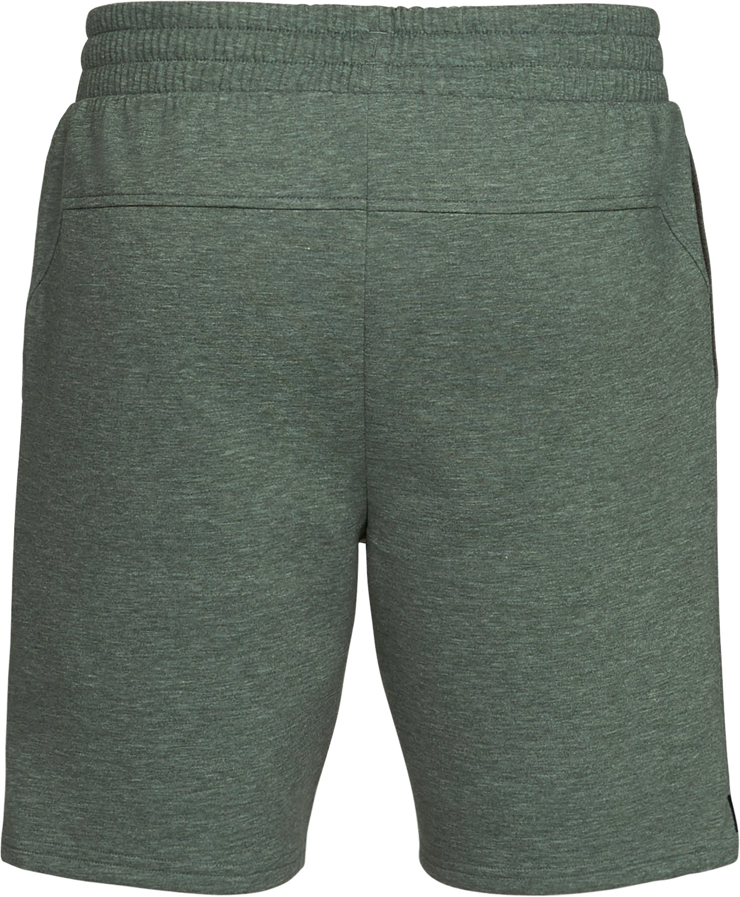 Men's UA Unstoppable Knit Shorts, Game Thyme,