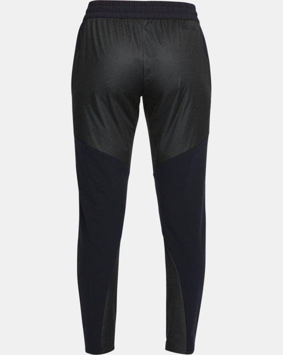 Women's UA Unstoppable GORE® WINDSTOPPER® Pants, Gray, pdpMainDesktop image number 4
