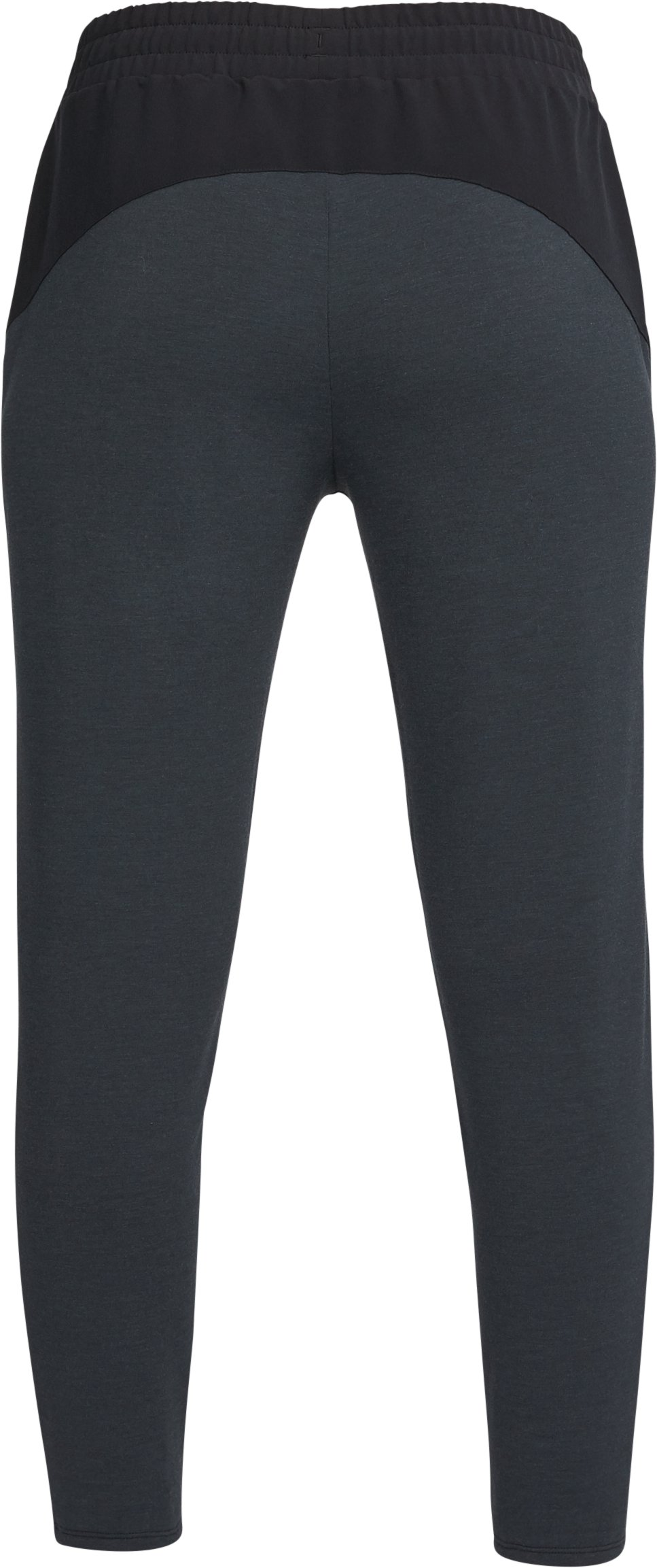 Women's UA Unstoppable World's Greatest Knit Sweat Pants, Black , undefined