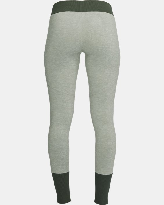 Women's UA Unstoppable To/From Leggings, Gray, pdpMainDesktop image number 4