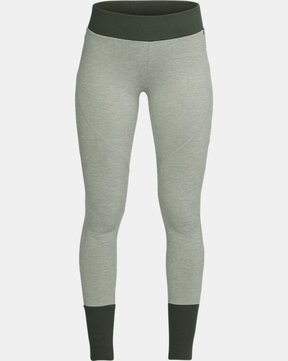 Women's UA Unstoppable To/From Leggings, Gray, pdpMainDesktop image number 3