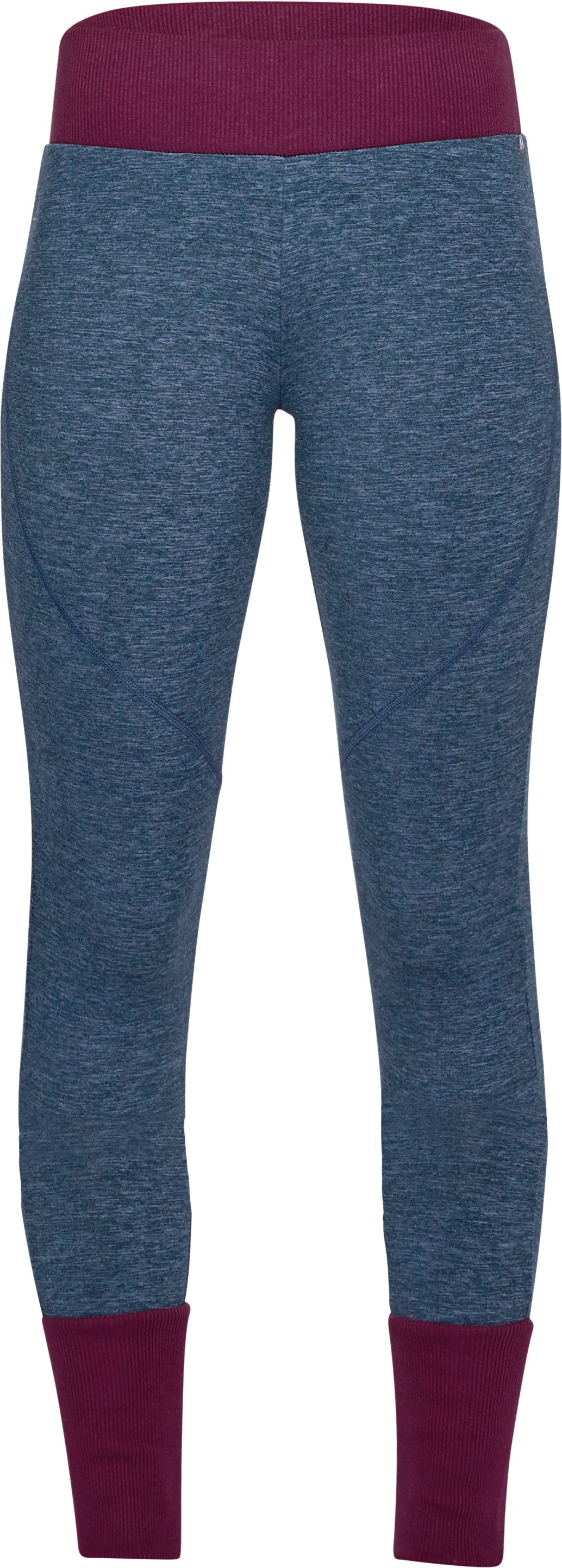 Women's UA Unstoppable To/From Leggings , NIGHTTIME BLUE,