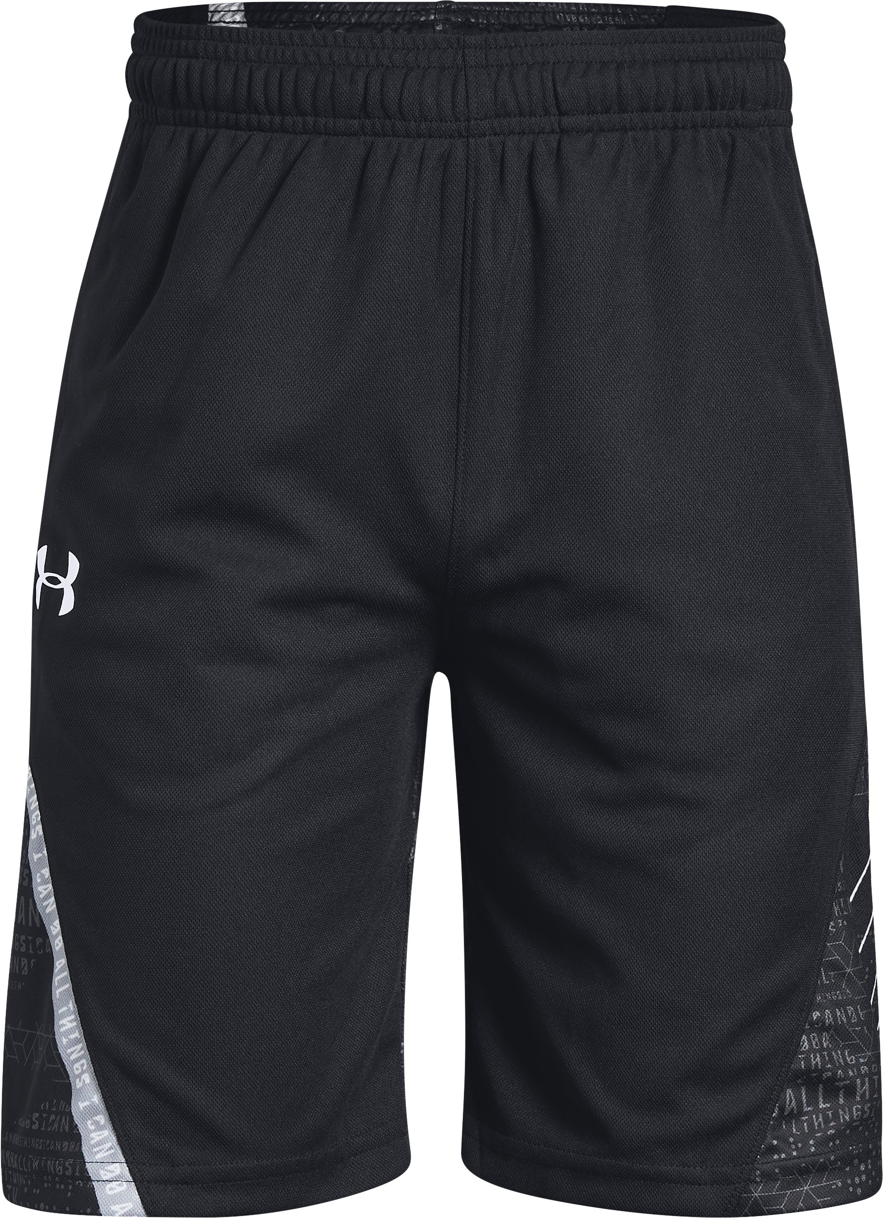 Boys' SC30 Shorts, Black ,