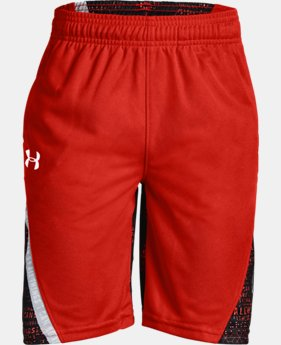 Boys' SC30 Shorts  1  Color Available $35