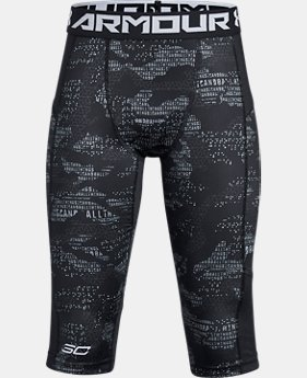Boys' SC30 Knee Tights   $35