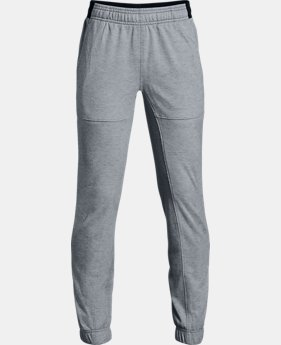 Boys' SC30 Warm-Up Pants 30% OFF ENDS 11/26 1  Color Available $42
