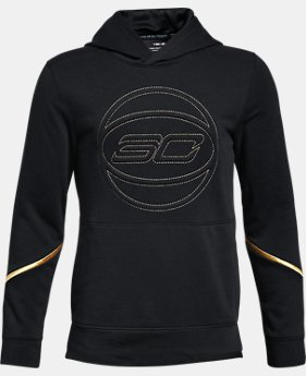 New Arrival Boys' SC30 Hoodie  2  Colors Available $40