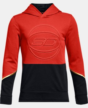 Boys' SC30 Hoodie  2  Colors Available $40