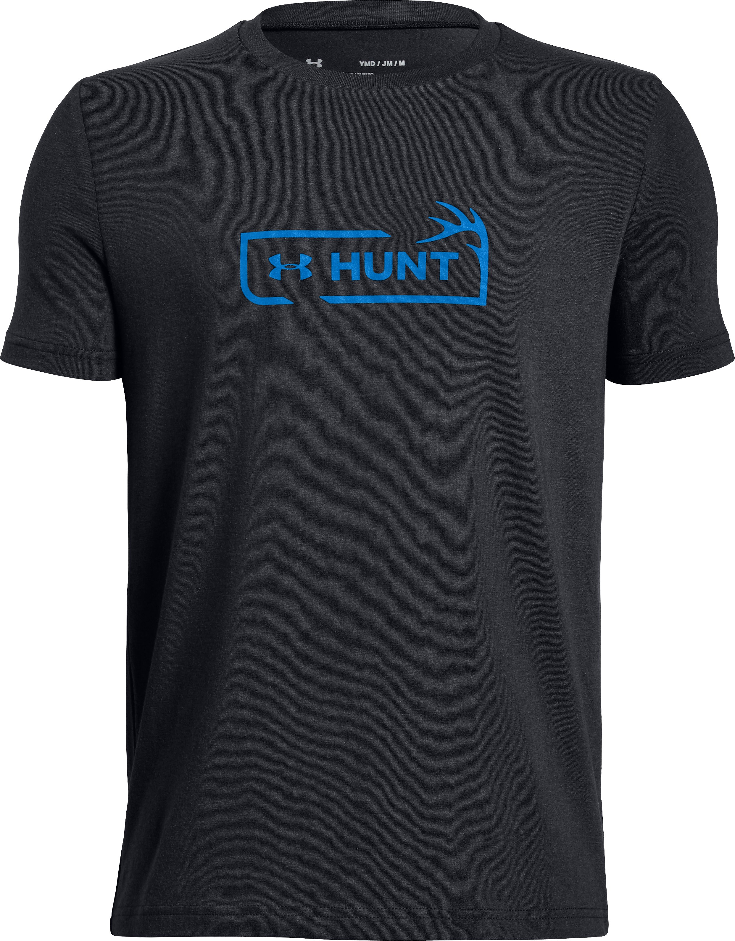 Boys' UA Hunt Icon T-Shirt 2 Colors $20.00