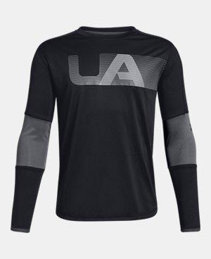 3aae8bda Boys' Outlet Long Sleeve Shirts | Under Armour US