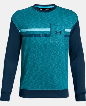 Boys' UA MVP Terry Crew  3  Colors Available $35