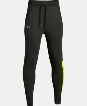 Boys' UA Rival Joggers 30% OFF ENDS 11/26 4  Colors Available $28