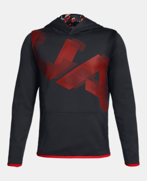 Boys' Outlet Hoodies & Sweatshirts | Under Armour US