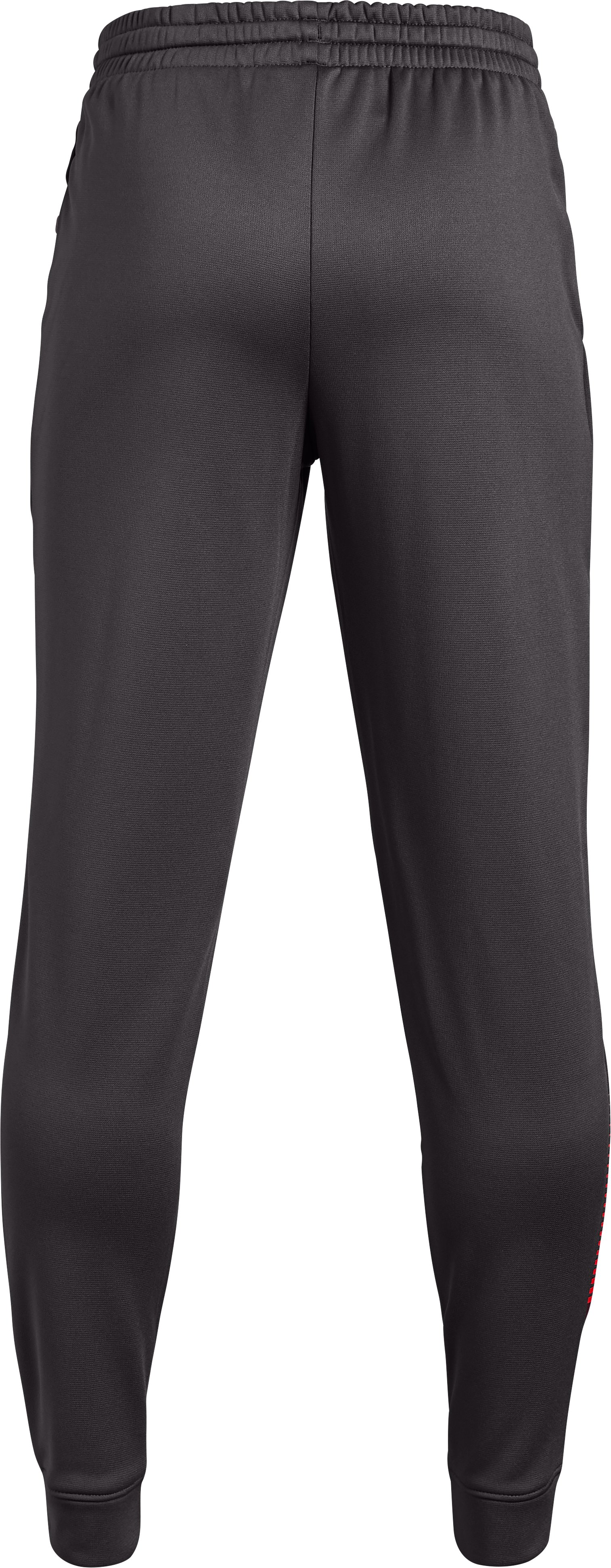 Boys' Armour Fleece® Joggers, Charcoal,