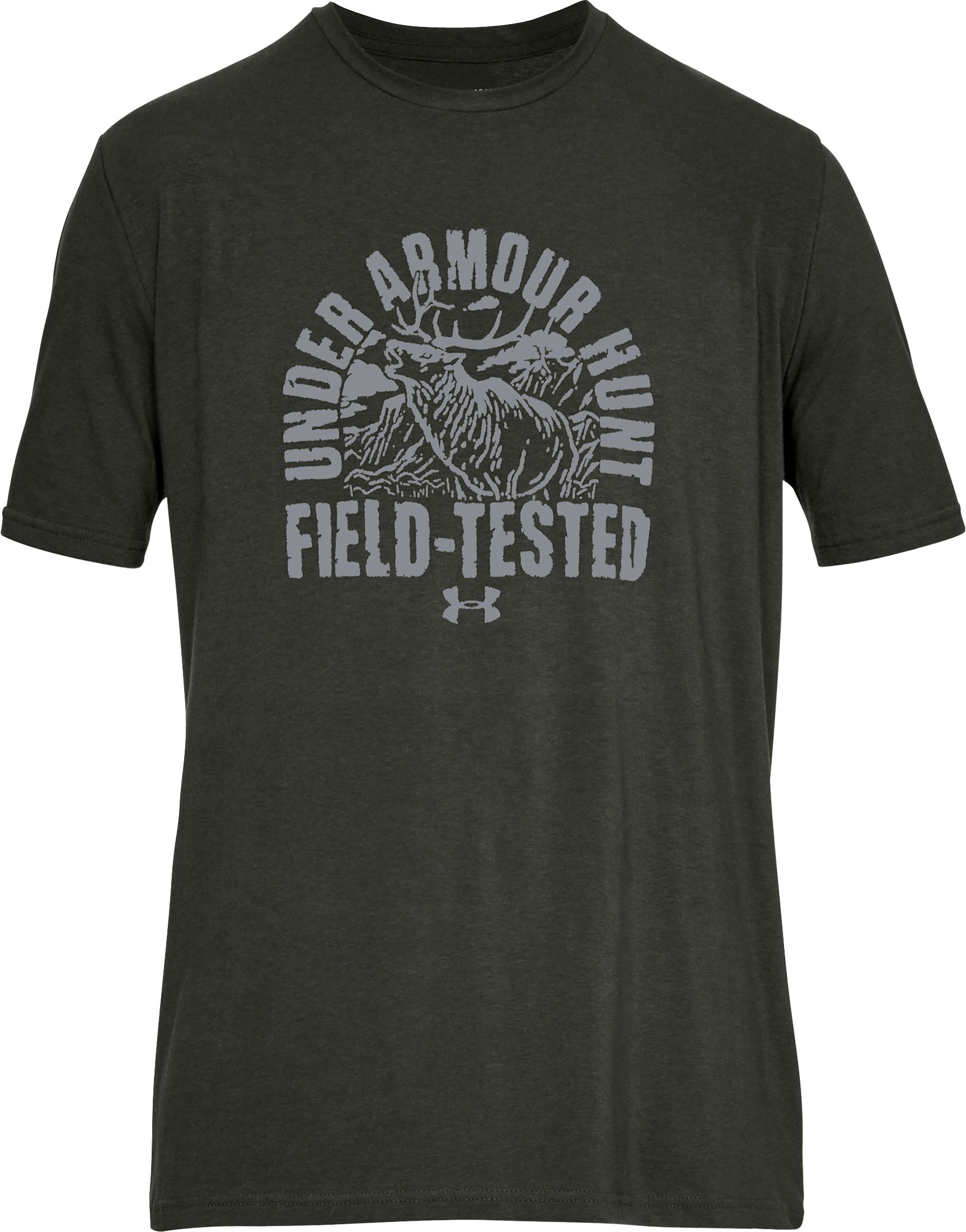 Men's UA Field Tested: Elk, Artillery Green,