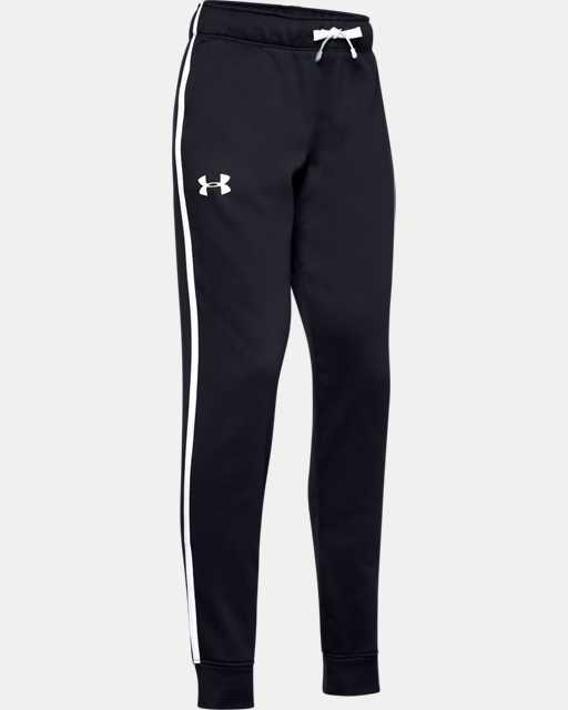 Girls' Armour Fleece® Pants