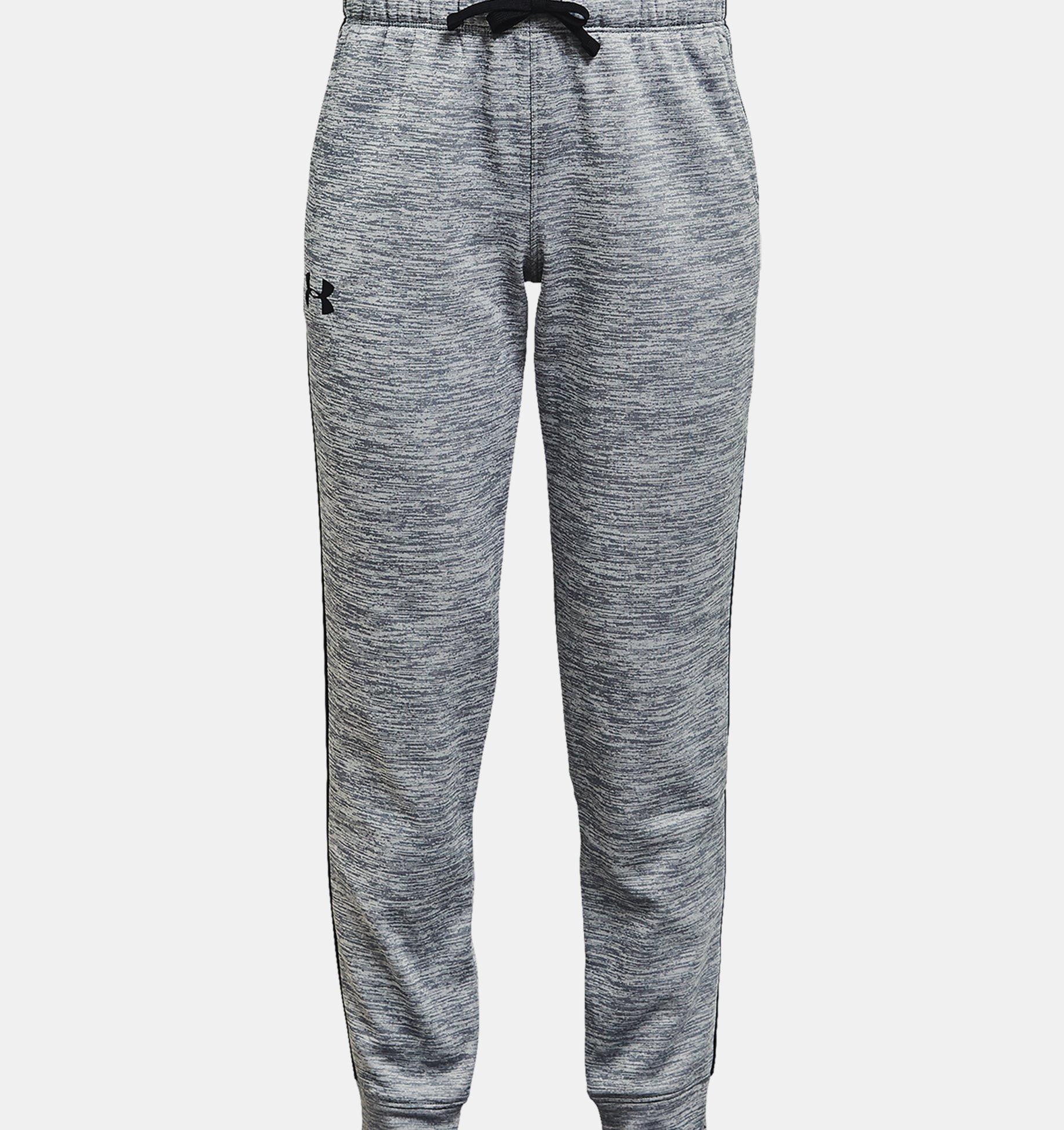 Underarmour Girls Armour Fleece Pants
