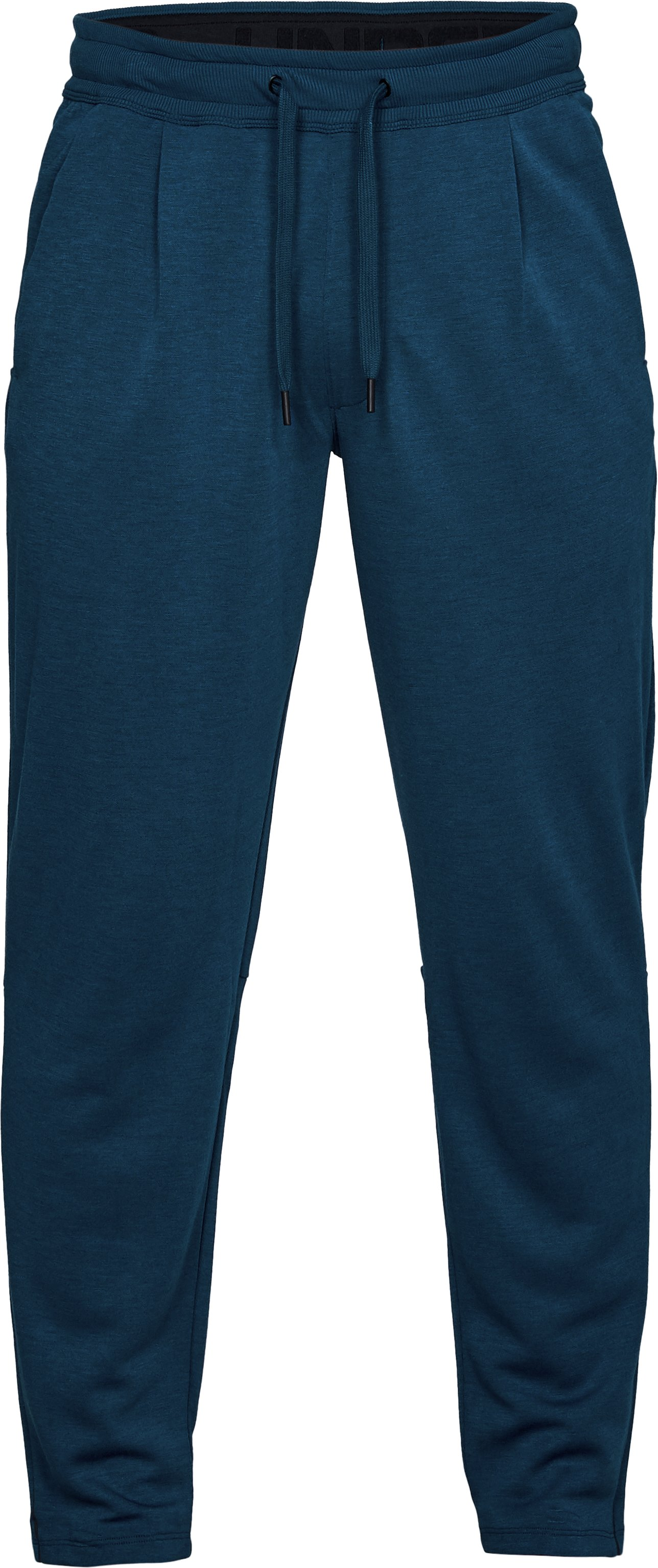 Men's Athlete Recovery Sleepwear™ Ultra Comfort Heavyweight Pants, Techno Teal,