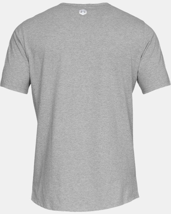 Men's UA RECOVER™ T-Shirt, Misc/Assorted, pdpMainDesktop image number 4
