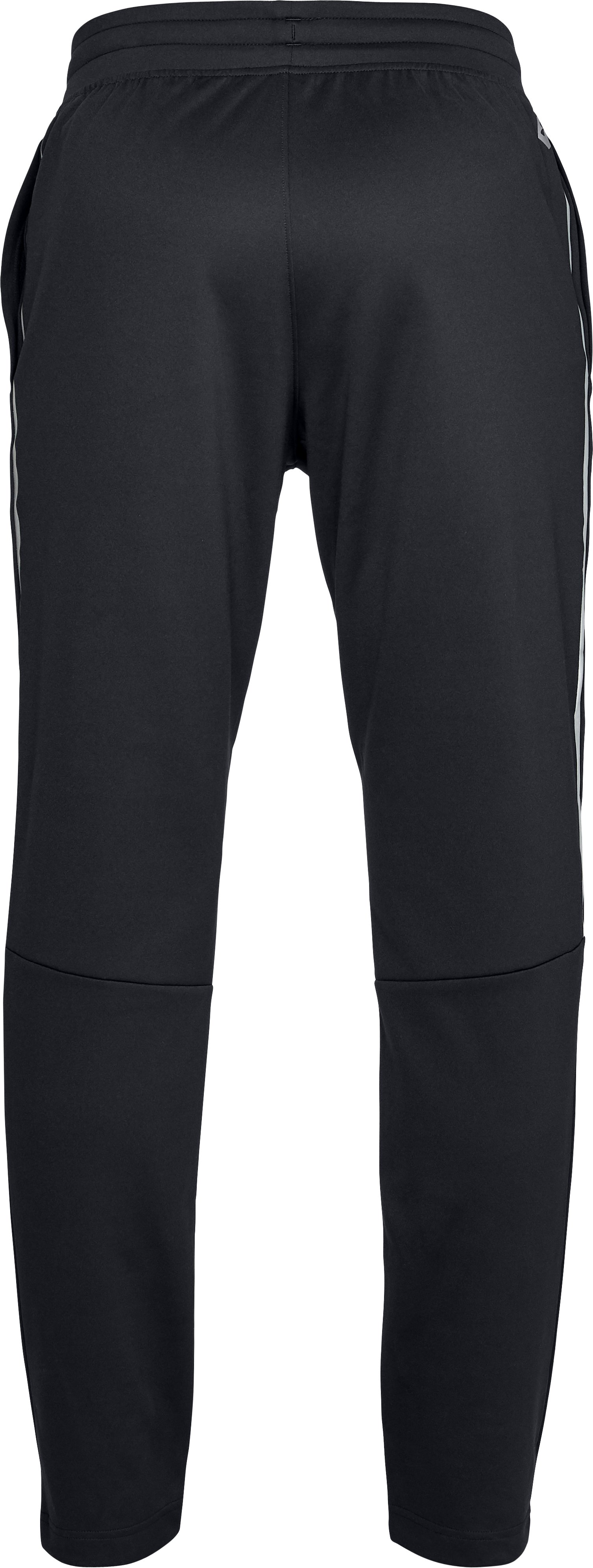 Men's Athlete Recovery Track Suit™ Pants, Black ,